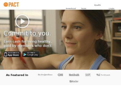 gym-pact.com