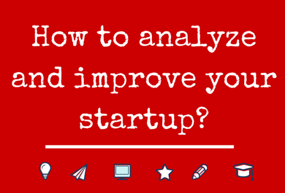 How to improve your startup