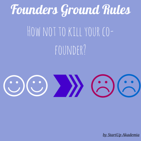 founders ground rules