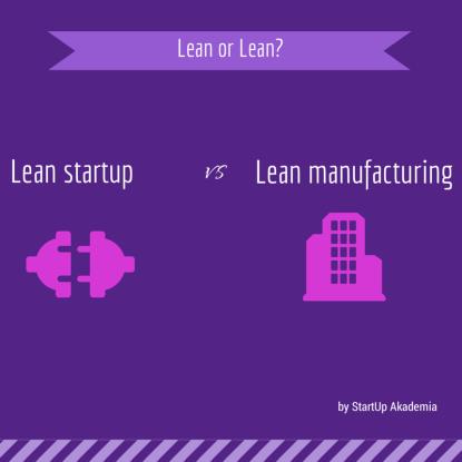 Lean or Lean