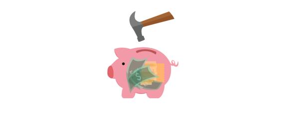 wlasne srodki dlugie